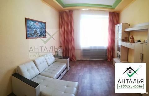 3-комнатные-к квартира, 80 м, 1/2 эт.