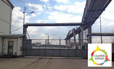 Собственник сдает в аренду склад, расположенный в г. Щелково, Московск