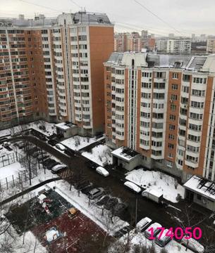 Продажа квартиры, м. Селигерская, Ул. Ангарская