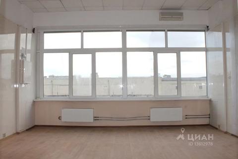 Офис в Москва Бережковская наб, 20с5 (38.4 м)