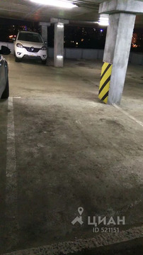 4 500 Руб., Гараж в Москва ул. Ивана Сусанина, 2с1 (14.0 м), Аренда гаража, машиноместа в Москве, ID объекта - 400128742 - Фото 1