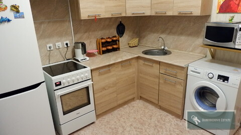 Сдается однокомнатная квартира, Снять квартиру в Домодедово, ID объекта - 333812085 - Фото 2