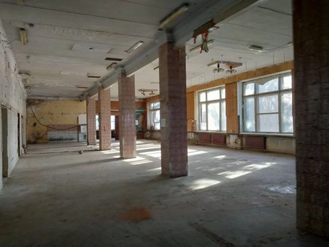 Сдам складское помещение 651 кв.м.
