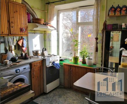 Продам 3-комнатную квартиру на ул.60 Лет Октября