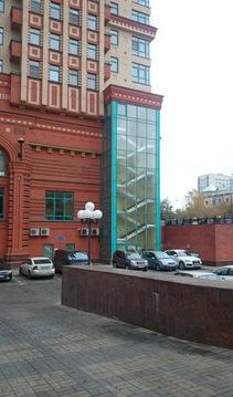 Сдам Офис. 10 мин. пешком от м. Щукинская.