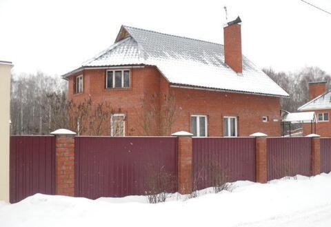 Комната в коттедже 15 кв. м., Снять комнату в Наро-Фоминске, ID объекта - 700563070 - Фото 1