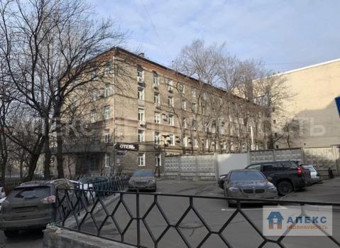 Продажа офиса пл. 90 м2 м. Белорусская в административном здании в .