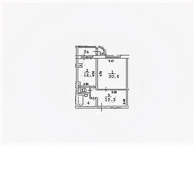 М. Люблино, ул. Головачёва, д. 25, Купить квартиру в Москве, ID объекта - 333130765 - Фото 18