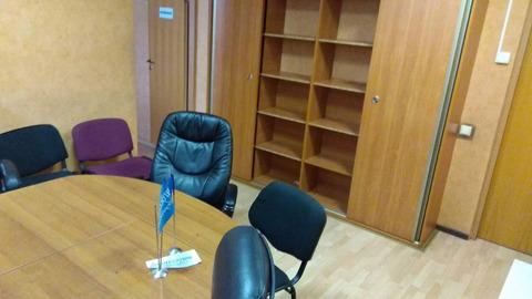 Аренда офиса 35 м2