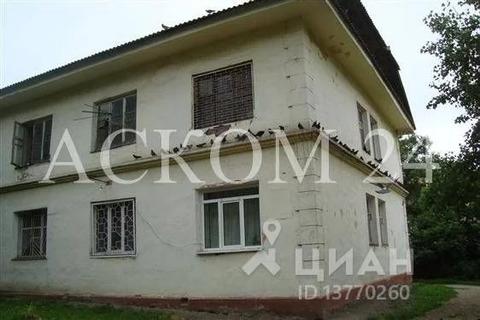 1-к кв. Приморский край, Владивосток ул. Гамарника, 18 (14.0 м)