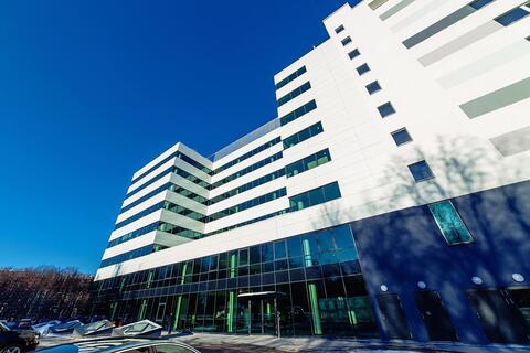 18 000 Руб., Офис, 765 кв.м., Аренда офисов в Москве, ID объекта - 600578769 - Фото 1