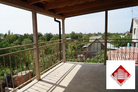 Дом постройки 2017 года недалеко от моря, Купить дом в Керчи, ID объекта - 504571177 - Фото 1