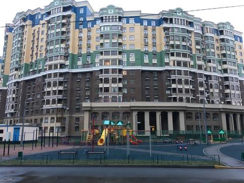 Продажа квартиры, Химки, Германа Титова ул.
