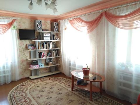 Продам дом в центре, Купить квартиру в Кемерово, ID объекта - 328972835 - Фото 1