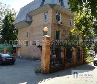 Аренда офиса 18 м2 м. зил в бизнес-центре класса В в Даниловский