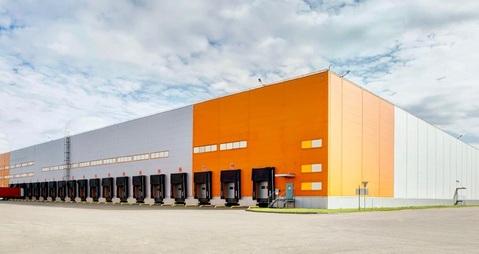 Аренда склада в Московской области