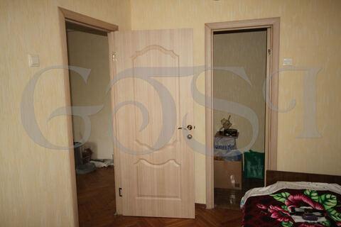 Уютная 2-х комнатная квартира в кирпичном доме, Купить квартиру в Москве, ID объекта - 333824288 - Фото 16