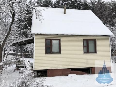 Продается дом, Стрелково д, СНТ Березка