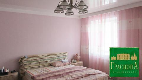 Квартира, Косарева, д.33, Купить квартиру в Томске, ID объекта - 322700945 - Фото 5