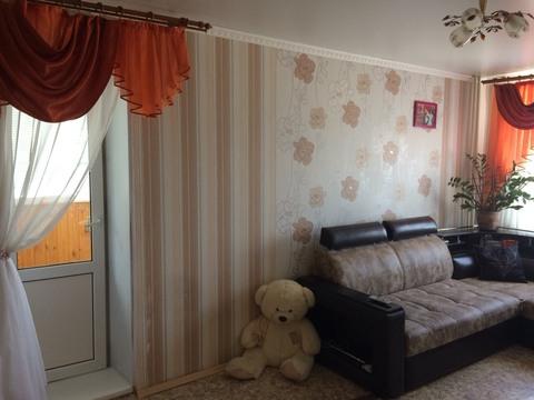 1-к квартира с ремонтом в Южном, Купить квартиру в Оренбурге, ID объекта - 330008445 - Фото 1