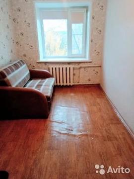 Комната 10 м в 5-к, 5/5 эт.