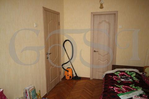 Уютная 2-х комнатная квартира в кирпичном доме, Купить квартиру в Москве, ID объекта - 333824288 - Фото 15