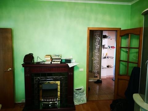 Продается 4-х комн.квартира в 100 метрах от м. Дмитровская, Купить квартиру в Москве, ID объекта - 334095447 - Фото 21