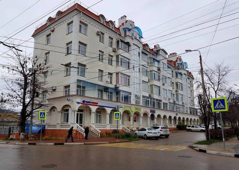 Аренда офиса, Севастополь, Ул. Горького