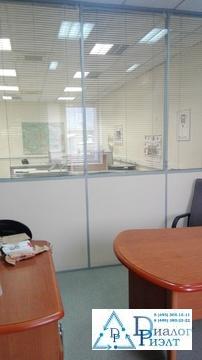 Офис 119 кв.м. в пешей доступности от станции Люберцы, Аренда офисов в Люберцах, ID объекта - 601014242 - Фото 2