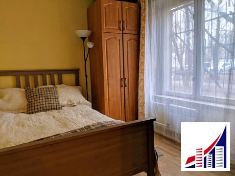 3 х комнатная квартира на Чертановской 51.5, Купить квартиру в Москве, ID объекта - 333115936 - Фото 1