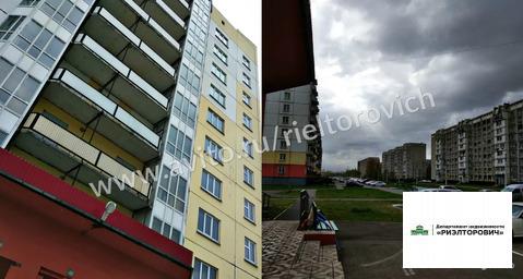 3-к квартира, 93.7 м, 3/10 эт., Купить квартиру в Новокузнецке, ID объекта - 335748710 - Фото 1