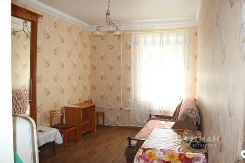 Комната Санкт-Петербург ул. Рентгена, 13г (15.4 м)