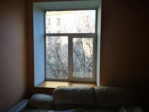 Продается 4-х комн.квартира в 100 метрах от м. Дмитровская, Купить квартиру в Москве, ID объекта - 334095447 - Фото 36