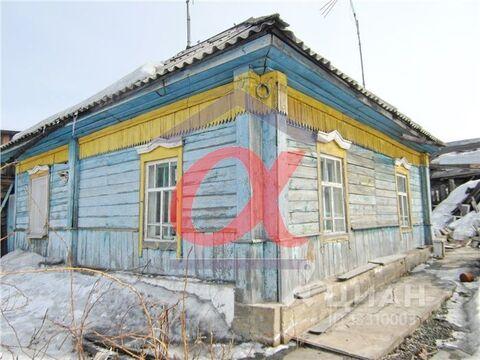 Продажа дома, Кемерово, Ул. Кулибина, Купить дом в Кемерово, ID объекта - 504346560 - Фото 1