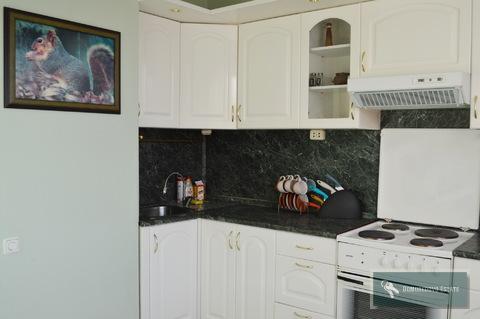 Сдается трехкомнатная квартира, Снять квартиру в Домодедово, ID объекта - 334111834 - Фото 4