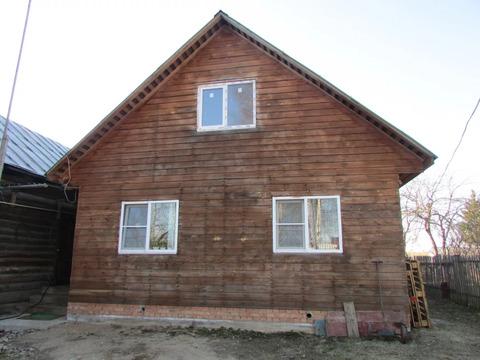 Продажа дома, Лаврово, Клинский район, Д. 119-а