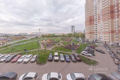 2-к кв. Московская область, Красногорск бул. Красногорский, 26 (60.0 .