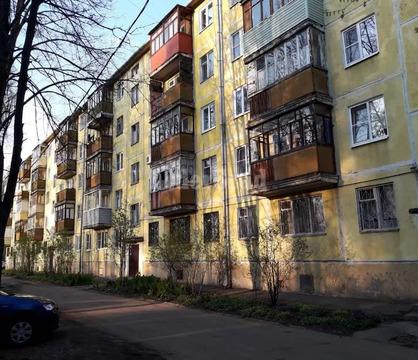 Продажа квартиры, Ярославль, Ул. Автозаводская