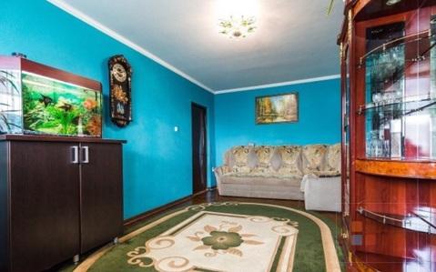 4 к квартира с хорошим ремонтом и мебелью, Купить квартиру в Краснодаре, ID объекта - 317932193 - Фото 9