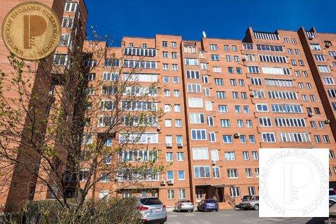 Крупногабаритная квартира Ады Лебедевой 109, Купить квартиру в Красноярске, ID объекта - 328638111 - Фото 13