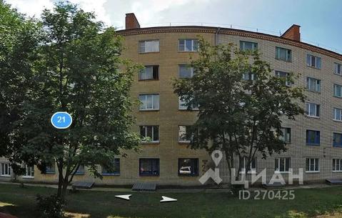 1-к кв. Орловская область, Орел ул. Генерала Жадова, 21 (34.0 м)