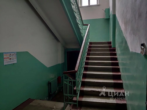 3-к кв. Тверская область, Кимры ул. Шевченко, 7а (70.0 м)