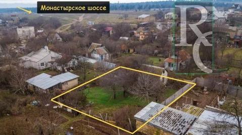 Продажа участка, Севастополь, Балаклавское ш.