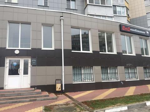 Продажа офиса, Белгород, Ул. Шаландина