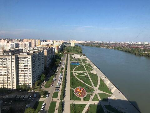 Продается 2-комн. квартира 93 м2, Купить квартиру в Краснодаре, ID объекта - 331077100 - Фото 23