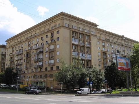 Продажа квартиры, Новоспасский пер.