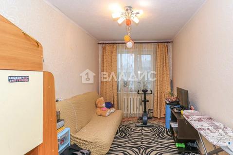 Владимир, Растопчина ул, д.39а, 3-комнатная квартира на продажу