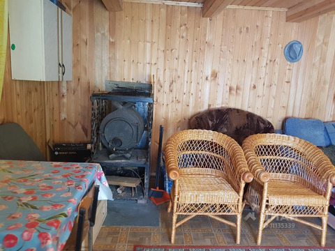 Дом в Московская область, Наро-Фоминский городской округ, Изолятор СНТ .