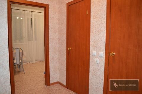 Сдается однокомнатная квартира, Снять квартиру в Домодедово, ID объекта - 333812085 - Фото 11