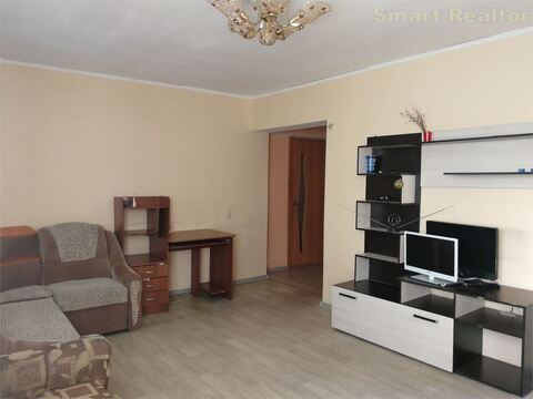 Продаю 1 комнатную квартиру, Иркутск, проезд Талалихина, 34, Купить квартиру в Иркутске, ID объекта - 330760389 - Фото 1